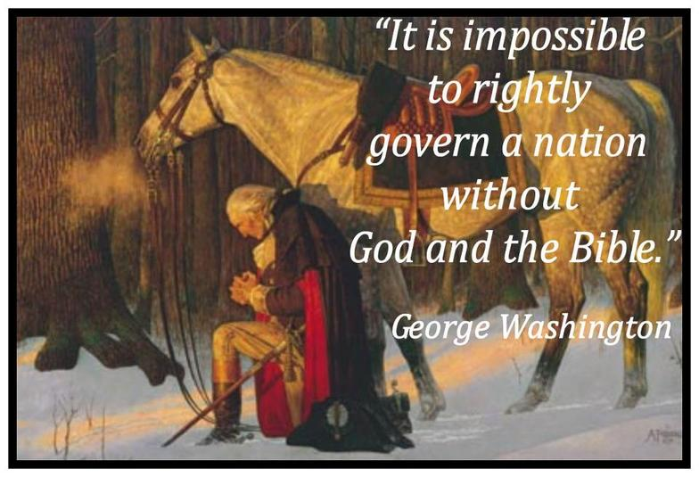 Image result for Washington's First Inaugural Address and Thanksgiving Proclamation