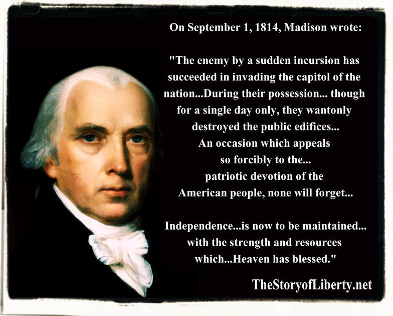 Government James Madison Quotes. QuotesGram