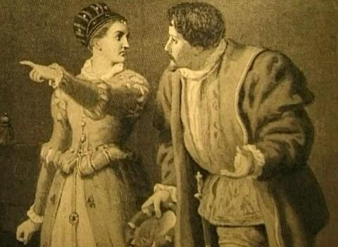 the history of william shakespeares marriage A list of interesting facts about the most famous poet and playwright of all time - william shakespeare from stratford upon avon, england.